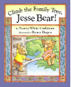 Climb The Family Tree, Jesse Bear! (SKU: FYRBD-9780689807015)