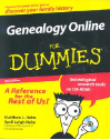 Genealogy Online for Dummies (SKU: FYRBD-9780764505430)