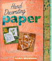 Hand Decorating Paper (SKU: FYRBD-9780806976716)