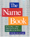The Name Book (SKU: FYRBD-9780836235739)