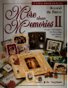 More Than Memories II (SKU: FYRBD-9780873417396)