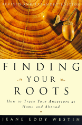 Finding Your Roots (SKU: FYRBD-9780874779431)