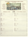"Family - 8.5"" X 11"" - Ancestors in the American Revolution (SKU: SYFT-FAM-8X11-AR)"