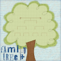 Family Tree (SKU: FYRAD12331)