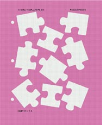 Template - Puzzle Pieces (SKU: FYRDVPA-425)