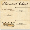 For The Record Collection - Ancestral Chart (SKU: FYR-TPL-FTR101)