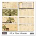 For The Record Collection - Genealogy Collection Kit