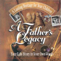 A Father's Legacy (SKU: FYRBD-9780849955235)