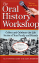 The Oral History Workshop (SKU: FYRBD-9780761151975)
