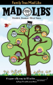 Family Tree Mad Libs (Mad Libs) (SKU: FYRBD-9780843116434)