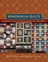 Memorabilia Quilts: Fabulous Projects with Keepsakes & Collectibles (SKU: FYRBD-9781402733536)