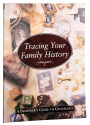 Tracing Your Family History (SKU: FYRBD-9781412710220)