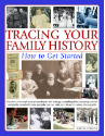 Tracing Your Family History (SKU: FYRBD-9781844763269)