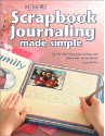 Scrapbook Journaling Made Simple (SKU: FYRBD-9781892127235)
