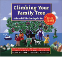 Climbing Your Family Tree: Online and Off-Line Genealogy for Kids (SKU: FYRBD-WP-9780761125396)