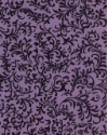 "Lavender with Brocade 8.5"" x 11"" (SKU: FYRCB10)"