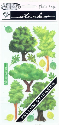 Trees Stickopotamus Vellum Stickers (SKU: FYRHWS05)