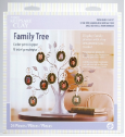 Sculpey Keepsake Clay Family Tree (SKU: FYRN0-SCUL-K34084)