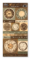 Gentler Times Collection - Time - Accessory Sheet (SKU: FYRN0-TPL-GT205)