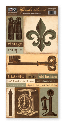 Gentler Times Collection - Antique - Accessory Sheet (SKU: FYRN0-TPL-GT206)