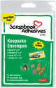 Scrapbook Adhesives - Keepsake Envelopes