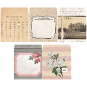7 Gypsies - Trousseau - Tag Envelopes (SKU: FYRNO-7G-17966)
