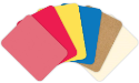"Project Life - 3""X4"" Textured Cardstock - Kraft Edition (SKU: FYRNO-AC-PL-380098)"