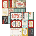 Forever Family - Family Cut Apart (SKU: FYRNO-AD-AFF22537)