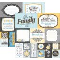 Family Patchwork - Family Cut Apart (SKU: FYRNO-AD-AFP22594)