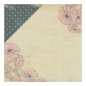 Legacy - Generation Floral Side / Floral Wallpaper (SKU: FYRNO-Auth-LEGP1)