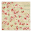 Legacy - Origin Rose Plaid / Cream Sheet Music (SKU: FYRNO-Auth-LEGP3)