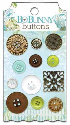 Welcome Home - Buttons & Embellishments
