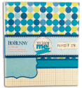 Misc Me - Family Is  - Life Journal Binder (SKU: FYRNO-BB-Misc--12624775)
