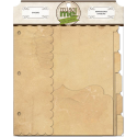 Misc Me - Kraft - Binder Dividers (SKU: FYRNO-BB-Misc-12427161)
