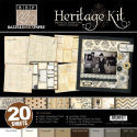 Heritage Collection Kit (SKU: FYRNO-BBP-304323)