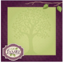 Darice - Family - Easy Peasy Page Layout With 3-D Design (SKU: FYRNO-DAR-1217513)