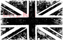 Deep Red - Cling Stamps - British Flag Grunge (SKU: FYRNO-DR-3X504462)