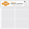 Echo Park - Photo Freedom - 12 x 12 Designer Photo Sleeves (SKU: FYRNO-EP-PFPS1002s)