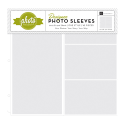 Echo Park - Photo Freedom - 12 x 12 Designer Photo Sleeves (SKU: FYRNO-EP-PFPS1005s)