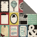 Echo Park - Times & Seasons 2 - Journaling Cards (SKU: FYRNO-EP-TST57012)