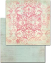 Glitz Designs - Beautiful Dreamer - Damask (SKU: FYRNO-Glitz-BD-3548)