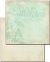 Glitz Designs - Beautiful Dreamer - Toile (SKU: FYRNO-Glitz-BD-3555)