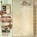 Stolen Moments - Paper Pack (SKU: FYRNO-HOTP-4207)