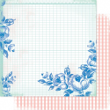 Heidi Swapp - Mixed Company - Lovely List (SKU: FYRNO-HS-MC1054)