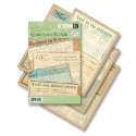 AC Questions to Ask Cardstock Pad - ancestry.com (SKU: FYRNO-KC-Ancestry-625242)