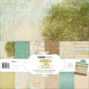 "Heirloom - Paper Pack 12""X12"" (SKU: FYRNO-KA-PK475)"