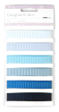 Grosgrain Monochromatic Ribbon - Little Boy (SKU: FYRNO-KA-RI610)