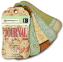 AC Journal Tag Pad - ancestry.com (SKU: FYRNO-KC-Ancestry-625228)