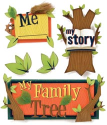 Kids Ancestry - Stacked Stickers (SKU: FYRNO-KF-00528)