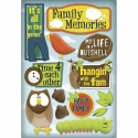 Kids Ancestry - Family Memories (SKU: FYRNO-KF-10935)